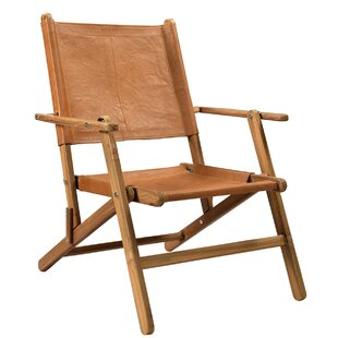 Sinead Lounge Chair By Union Rustic