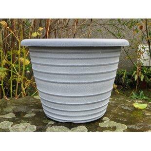 Landershire Plastic Plant Pot By Freeport Park