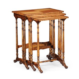 Versailles 3 Piece Nesting Tables
