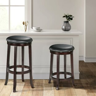 Courtdale 2 Piece Bar Stool Set