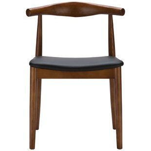 Find the perfect Keren Upholstered Dining Chair (Set of 2) by Edgemod Reviews (2019) & Buyer's Guide