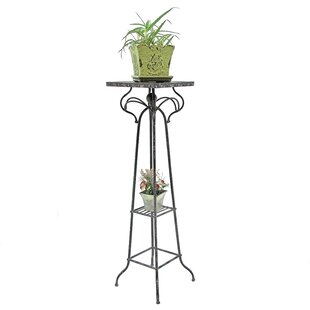5ca0b1f3f Fleur De Lis Living Plant Stands   Tables You ll Love