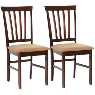 Wholesale Interiors Baxton Studio Tiffany Side Chair (Set of 2)