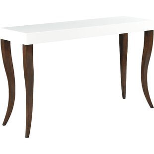 Gabrielle Console Table by Woodbridge Furniture