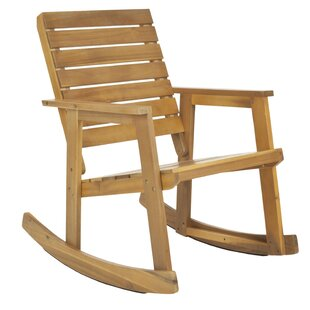 Wallen Rocking Chair By House Of Hampton