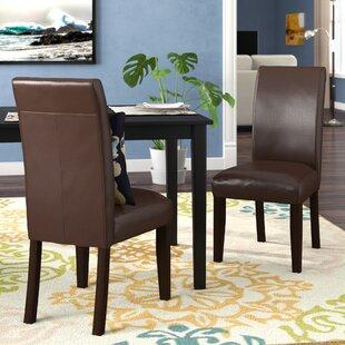 Red Barrel Studio Metrodora Parsons Chair..