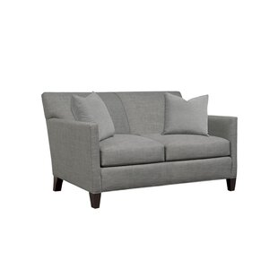 Duralee Furniture Brighton Loveseat