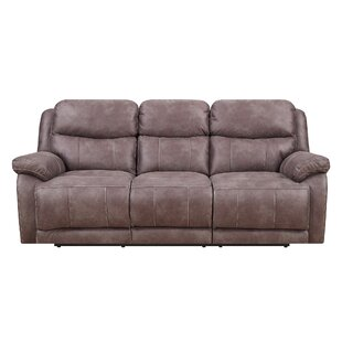 Rippy Reclining Sofa Latitude Run