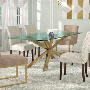 Shila Dining Table