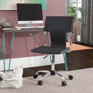 Beekman Place Task Chair by Orren Ellis Spacial Price