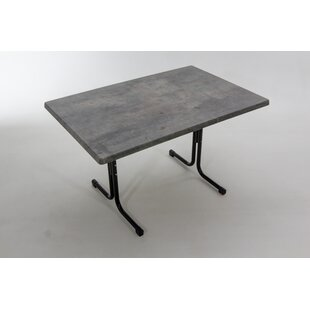 Bernard Folding Dining Table By Borough Wharf