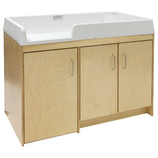 Reviews Infant Changing Table ByTotMate