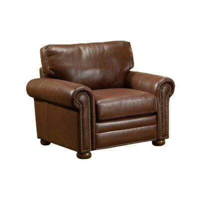 Merveilleux Savannah Club Chair