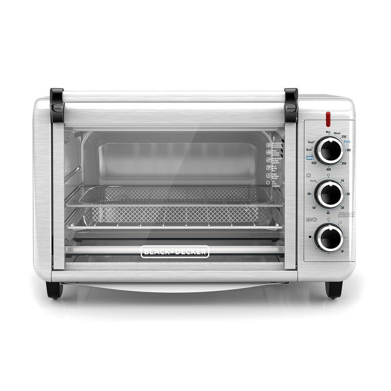 Big Toaster Oven Reviews