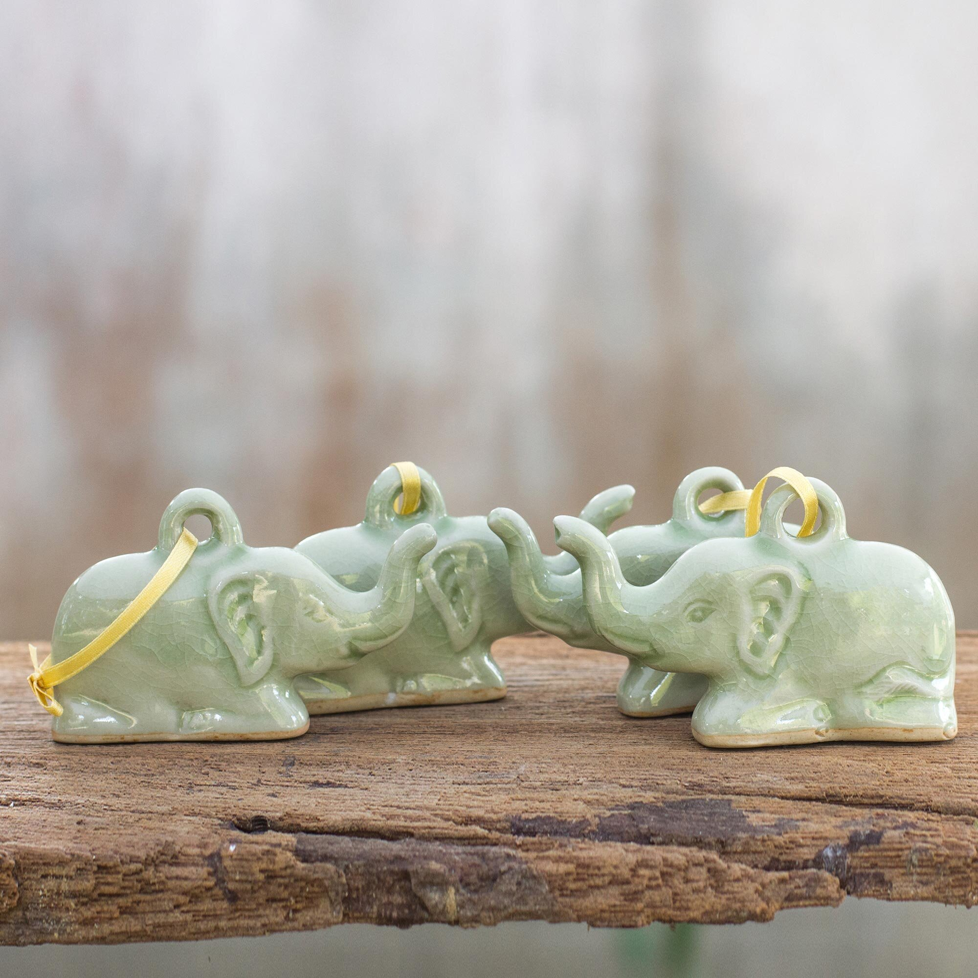 World Menagerie Christmas Ornaments You Ll Love In 2021 Wayfair