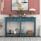 Clarens 11 Console Table by Breakwater Bay