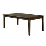 Rohan Dining Table by Gracie Oaks