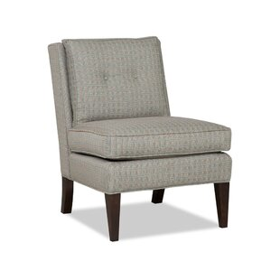 Sam Moore Lyric Slipper Chair
