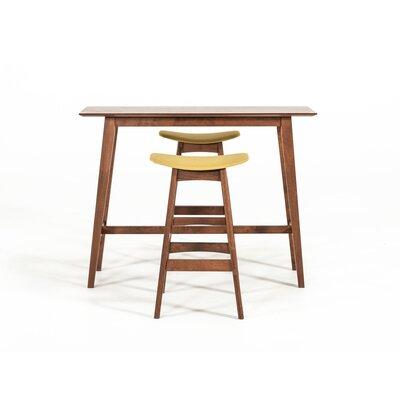 Cottman Modern 3 Piece Pub Table Set  sc 1 st  Wayfair & Latitude Run Howard 3 Piece Pub Table Set \u0026 Reviews | Wayfair
