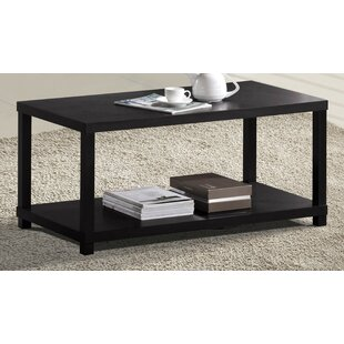 Isoline Coffee Table by Winston Porter