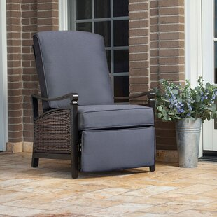 Ordinaire Carson Luxury Outdoor Recliner Chair With Cushion. By La Z Boy