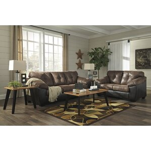 Broadalbin Living Room Set by Winston Porter