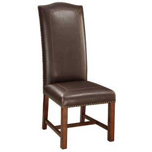 Best Price Tabarez Side Chair (Set of 2) by Millwood Pines Reviews (2019) & Buyer's Guide