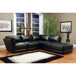 Modular Sectional by Infini Furnishings Read Reviews
