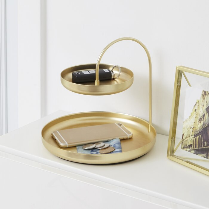 Umbra Poise Tiered Ring Holder & Reviews