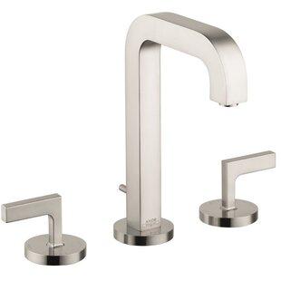 Axor Axor Citterio Widespread Faucet