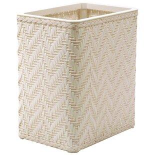 Rebrilliant 3 Gallon Waste Basket