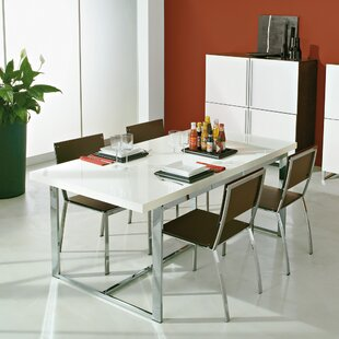 Orren Ellis Law-Simmonds Dining Table