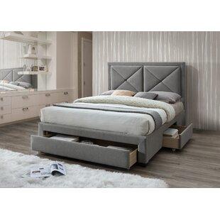 Mount Barker Upholstered Storage Bed By Brayden Studio