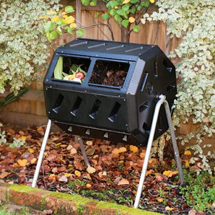 Tumbler Composter
