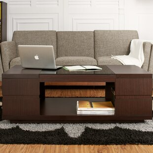 Miles Coffee Table by Latitude Run Wonderful