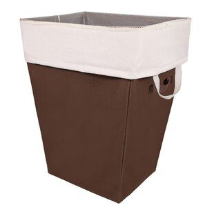 Latitude Run Removable Liner Laundry Hamper