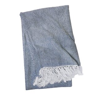 Clermont Cotton Throw