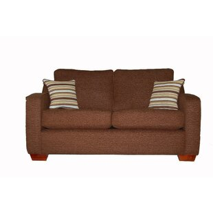 Reidsville 3 Seater Sofa Bed By Rosalind Wheeler