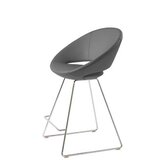 Hedgepeth 24 Bar Stool by Orren Ellis