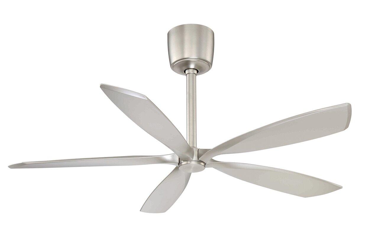 Belt Driven Ceiling Fan | Wayfair