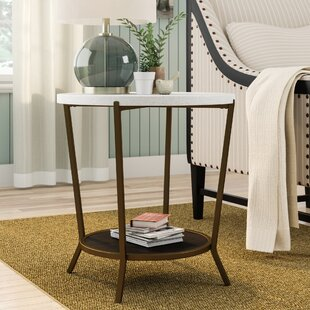 Massimo End Table