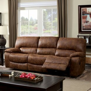 17 Stories Sharmaine Motion Reclining Sofa