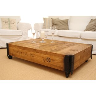 Lorelei Coffee Table By Williston Forge