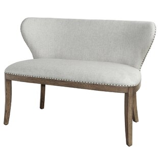 Seville Deconstructed Settee by Ophelia & Co. Herry Up