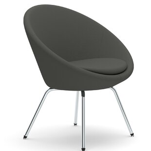 Conic 4 Leg Tub Chair by Allermuir
