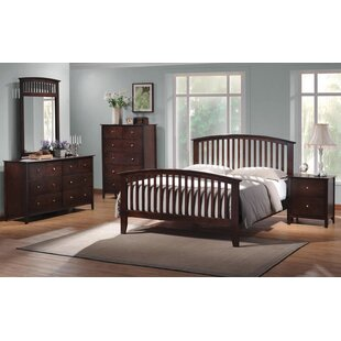 Charlton Home Alejandro 8 Drawer Double Dres..