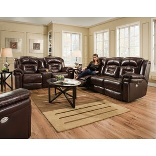 Southern Motion Avatar Reclining Configurable Living Room Set