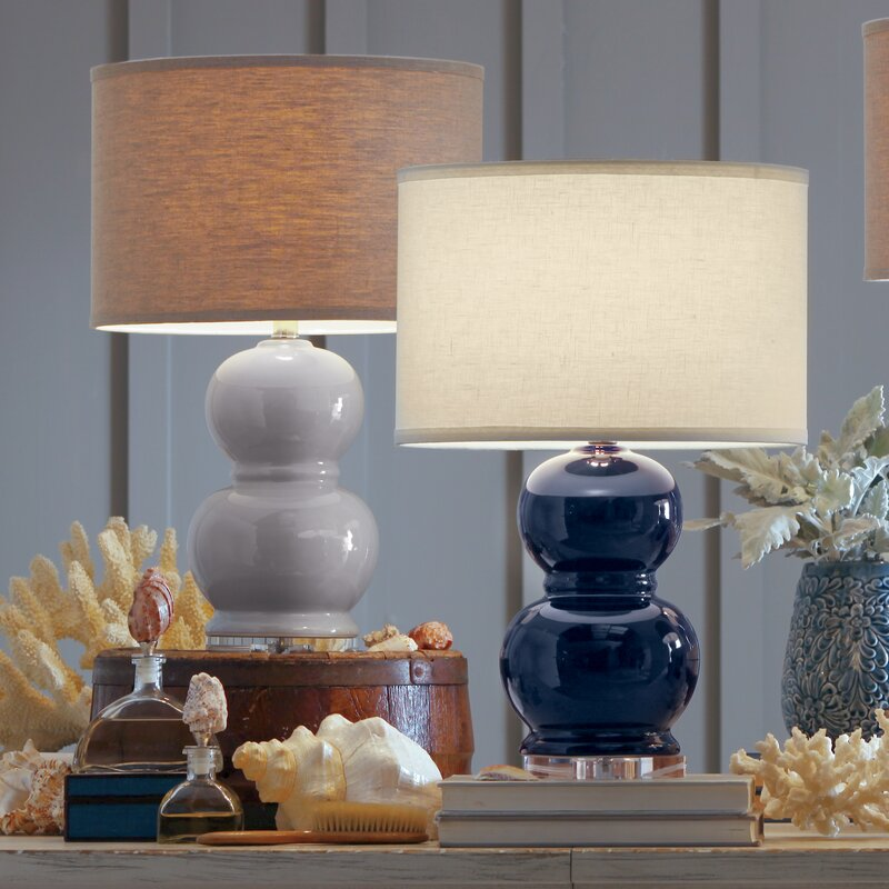 Cheap Table Lamps For Living Room. Courtland Table Lamp  Reviews Birch Lane