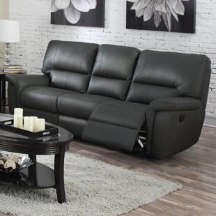 Red Barrel Studio Burrell Reclining Sofa