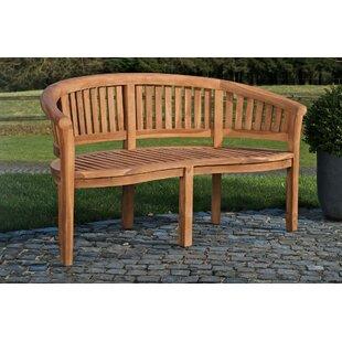 Rita Teak Bench By Sol 72 Outdoor